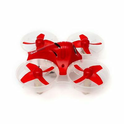 Mirco FPV Quadcopter Inductrix FPV Plus BNF - BLH9680