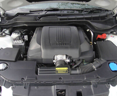 Holden Commodore VE SV6 V6 LY7 Engine Low 150,000kms  **SHIPPING AVAILABLE**