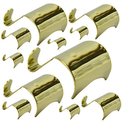MOULDING HOOKS     ( PACK OF  2, 4, 6, 8 or 10  )     PICTURE RAIL HANGING HOOKS