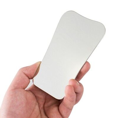 Dental Intraoral Orthodontic Photographic Mirror 1sided Lab For Dentist