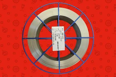 15kg Reel Stainless Steel MIG Welding Wire MULTIPLE GRADES & DIAMETERS AVAILABLE