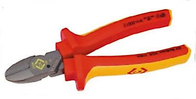CK431004 VDE Side Cutters Brand New