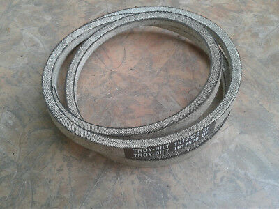 BOLENS 1728133 made with Kevlar Replacement Belt