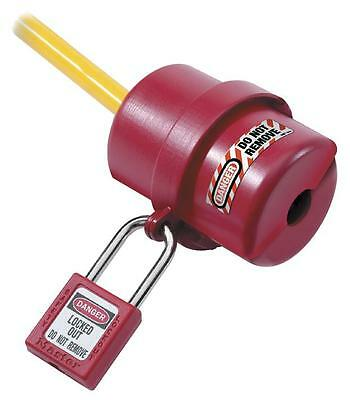 PLUG Lockout SMALL Personal Protection & Site Safety Lockout