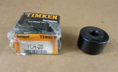 Timken YCR-20 Cam Follower Bearing