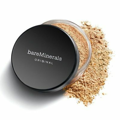 bareMINERALS ORIGINAL SPF 15 FOUNDATION - VARIOUS SHADES (8g) -