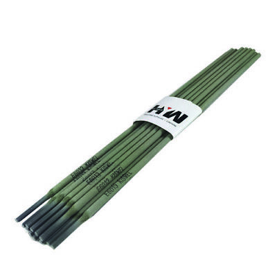 "Stick electrodes welding rod E6013 3/32"" 10 lb in plastic tube Green"