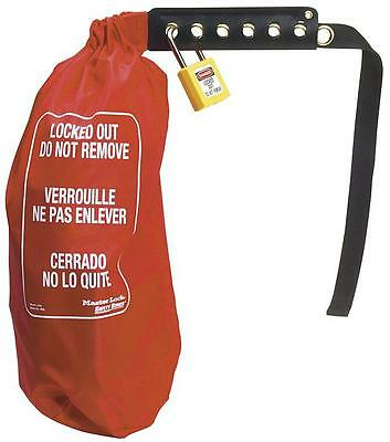 LOCKOUT CINCH SACK 18CM (W) X 43CM (H) Personal Protection & Site Safety