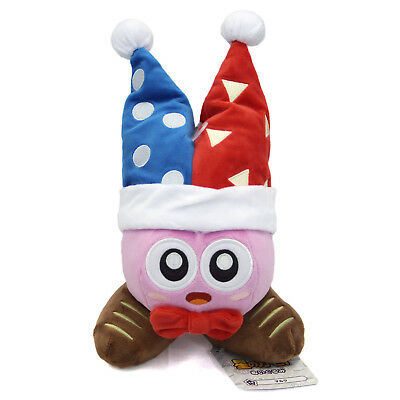 "Kirby All Star Collection 6"" Plush - MARX San-Ei 1631 Maruku (Little Buddy)"