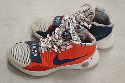 buy popular f33b8 94362 Nike Kd Trey 5 Iii Lmtd Kevin Durant 812558-990 Mens Shoes Sneakers Size 8