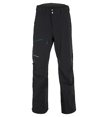 peak perfomance Men's Tour Pants skiing SIZE XL Gore-Tex® Active Shell