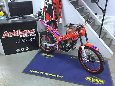 2017 Beta Evo Factory 300 2T **Finance & Nationwide Delivery Available**