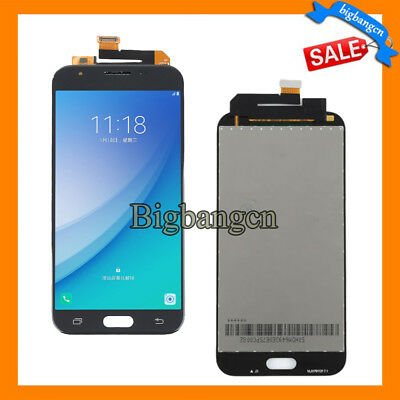 For Samsung J3 2017 Prime J327 J327T1 LCD Display Screen Touch Digitizer Replace