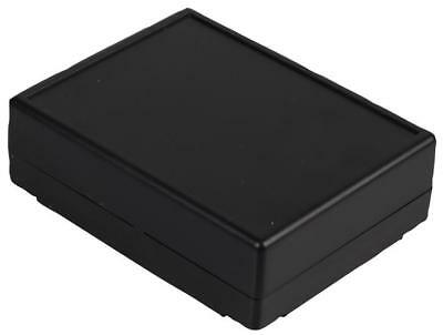 Multipurpose Enclosure Black 110X85X35Mm - Eva73 Black