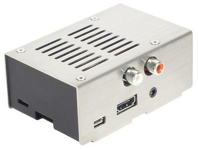 Steel Case For Dac+ Silver Cover - 4260439550170