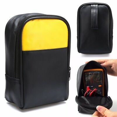 Carrying Bag Case for Uni-T Multimeter UT139A UT139B UT139C UT61E UT61D DMM