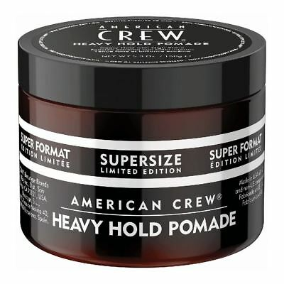American Crew Heavy Hold Pomade 150g