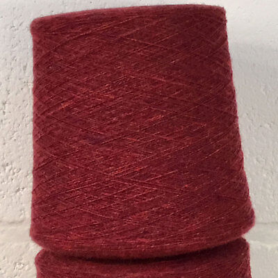 Shetland Weaving Yarn - Colour Florida - various cone weights