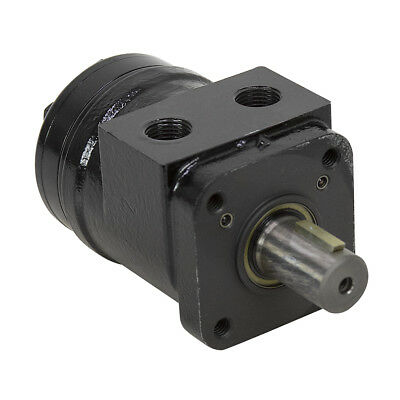 5.9 cu in Chief Hydraulic Motor 273018, 9-12315-100-4-P