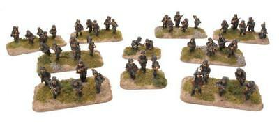 Flames of War - Grenadier Platoon