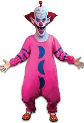 Killer Klowns From Outer Space Slim Costume