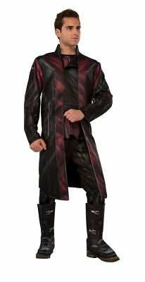 Marvel: Hawkeye Avengers 2 Adult Costume (XL)
