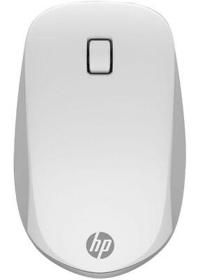 HP Z5000 Bluetooth Wireless Mouse (White)