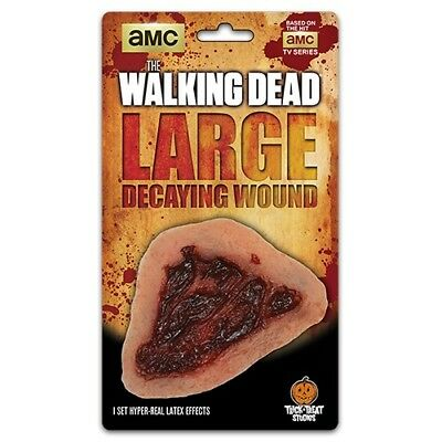 The Walking Dead Large Decaying Appliance