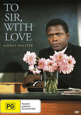 To Sir With Love (DVD)