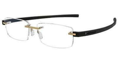 New Authentic TAG Heuer Eyeglasses REFLEX TH3943 Color 003 made in France MMM