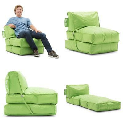 Superb Bean Bag Chair 3 6 Foot Lounge Waterproof With Gadget Dailytribune Chair Design For Home Dailytribuneorg