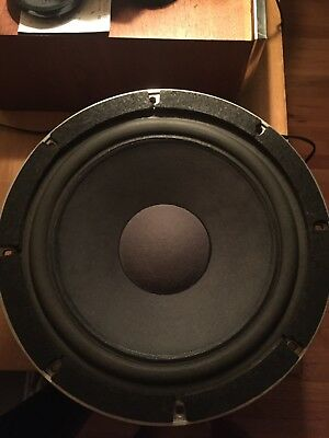 ALTEC MODEL 14 Woofer Original (34633)