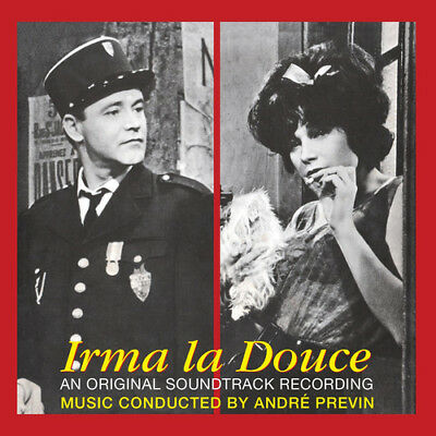 Irma La Douce CD (2018) ***NEW*** Value Guaranteed from eBay's biggest seller!