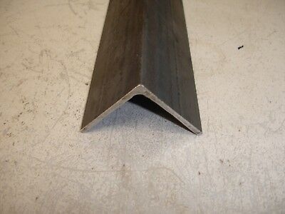 "SALE 2x 2 x 1/8 INCH THICK ANGLE IRON X 12"" LONG,1 PIECE"