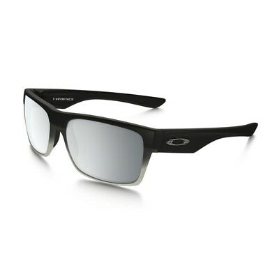 84bfc1183d203a Lunettes de soleil Oakley TwoFace Machinist Collection Verre  Black iridium  Ho