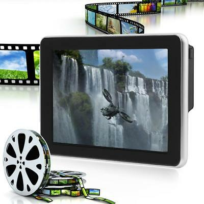 "Universal 9"" LCD HD Digital Screen Car Auto Headrest Monitor MP5 Video Player"