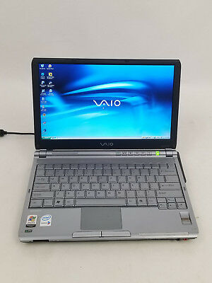 SONY VAIO PCG-7L1L DRIVERS FOR WINDOWS VISTA