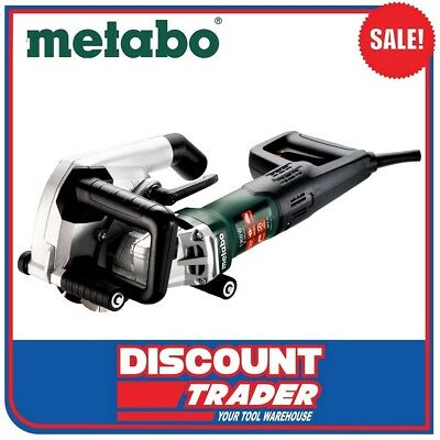 Metabo MFE 40 1900W Wall Chaser Kit - 604040530