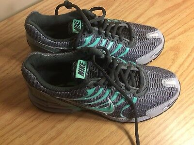 womens nike air max size 6