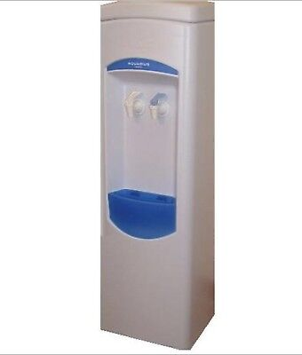 Here Is A Oasis Mains Fed Water Cooler Dispenser  School Office Canteen