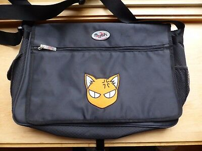 Fruits Basket Kyo Lg Shoulder Messenger Bag Myth Wear Anime Manga
