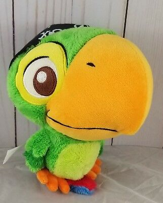 Jake and the Neverland Pirates Plush Scully Disney Store