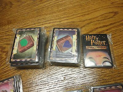 Harry Potter Trading Card Game RePack Lot of 25 Cards
