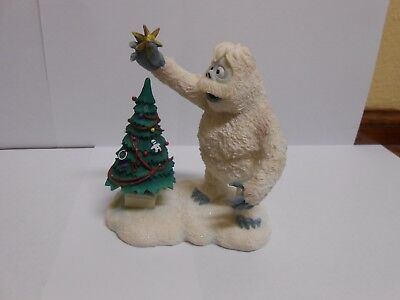 Rudolph and the Island of Misfit Toys Trim the Season with Delight Figurine