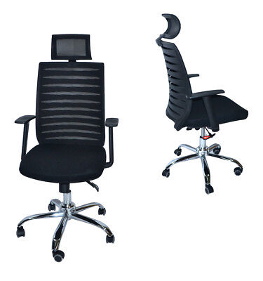 Office Chair Swivel Chair Manager Chair Desk Chair Office Chair Soft Padding