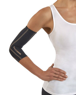 Tommie Copper Women's Performance Compression Elbow Sleeve Fit Arm Support