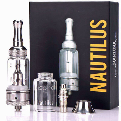Aspire Nautilus  Verdampfer Clearomizer Set