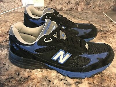 newest b03ad 5bd60 new balance mens 993 Limited Edition 9.5D