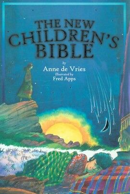 The new children's Bible by Anne de Vries (Hardback)