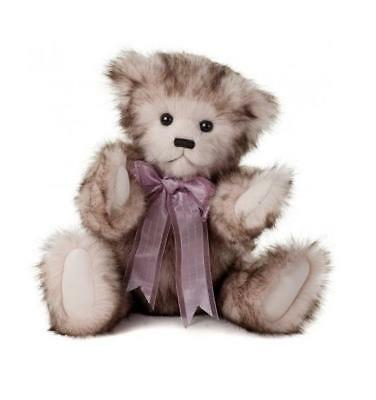 Charlie Bears - Milly Collectable Bear 43cm *Rare* Brand New With Tags